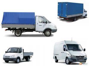 Перевезення вантажів Львів