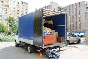 Перевезення меблів Львів