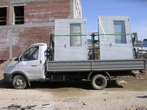 Перевезення вантажів Львів ціни