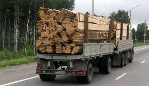 Перевезення будівельних матеріалів Львів